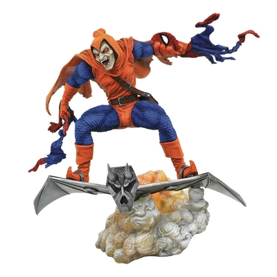 Statuette Marvel Comic Premier Collection Hobgoblin 30cm