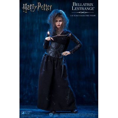 Figurine Harry Potter My Favourite Movie Bellatrix Lestrange 30cm