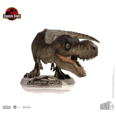 Figurine Jurassic Park Mini Co. PVC Tyrannosaurus Rex 24cm