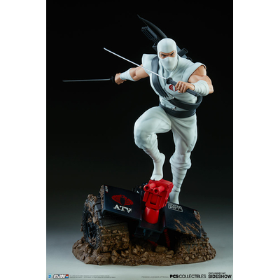 Statue G.I. Joe Storm Shadow 56cm
