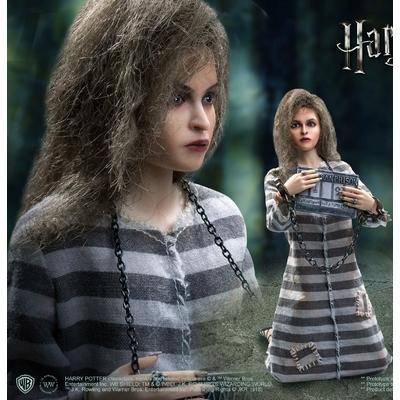 Figurine Harry Potter My Favourite Movie Bellatrix Lestrange Prisoner Ver. 30cm