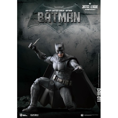Figurine Justice League Dynamic Action Heroes Batman 20cm