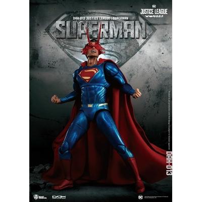 Figurine Justice League Dynamic Action Heroes Superman 20cm