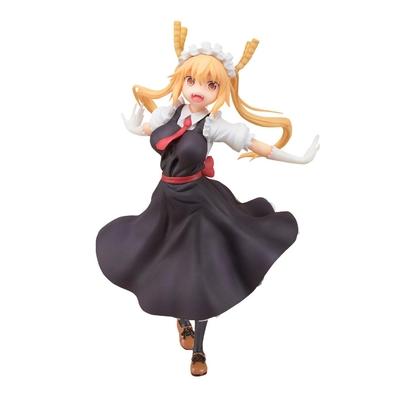Statuette Miss Kobayashi´s Dragon Maid Tohru Maid Ver. 24cm