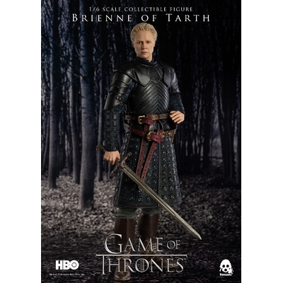 Figurine Game of Thrones Brienne of Tarth 32cm