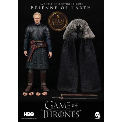 Figurine Game of Thrones Brienne of Tarth Deluxe Version 32cm