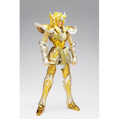 Figurine Saint Seiya Myth Cloth EX Aquarius Hyoga du Verseau 18cm