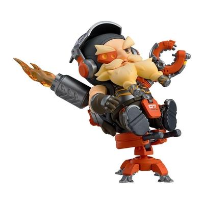Figurine Nendoroid Overwatch Torbjrn Classic Skin Edition 10cm