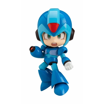 Figurine Nendoroid Mega Man X - Mega Man X 10cm
