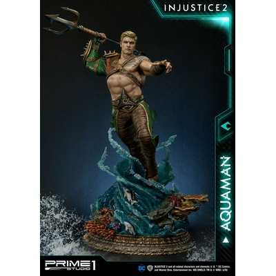Statue Injustice 2 Aquaman 70cm