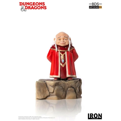 Statuette Dungeons & Dragons Art Scale Dungeon Master 11cm
