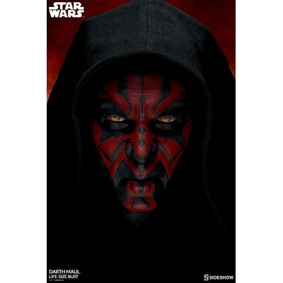 Buste Star Wars Darth Maul 69cm