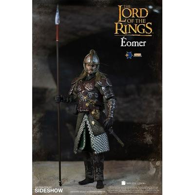 Figurine Le Seigneur des Anneaux Eomer 30cm
