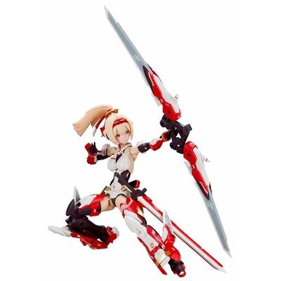 Figurine Megami Device Chaos & Pretty Plastic Model Kit Asra Archer 14cm