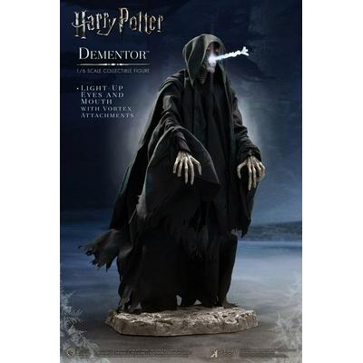 Figurine Harry Potter My Favourite Movie Dementor Deluxe Ver. 30cm