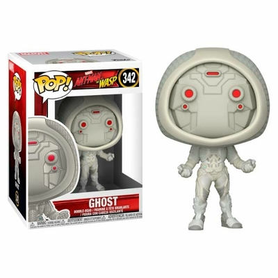 Figurine Ant-Man and the Wasp Funko POP! Ghost 9cm
