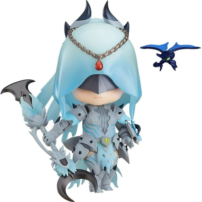Figurine Nendoroid Monster Hunter World Female Xeno'jiiva Beta Armor Edition 10cm