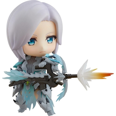 Figurine Nendoroid Monster Hunter World Female Xeno'jiiva Beta Armor Edition DX Ver. 10cm