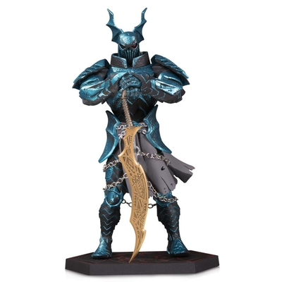 Statuette Dark Nights Metal Batman The Merciless 21cm