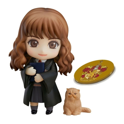 Figurine Nendoroid Harry Potter Hermione Granger exclusive 10cm