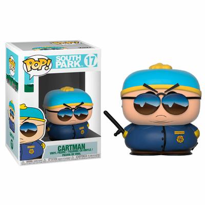 Figurine South Park Funko POP! Cartman 9cm