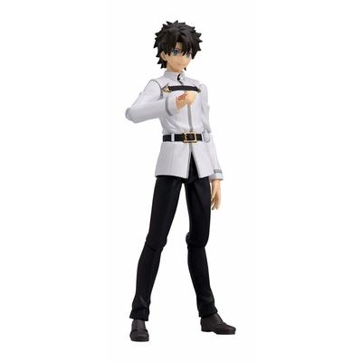 Figurine Figma Fate Grand Order Master Male Protagonist 15cm