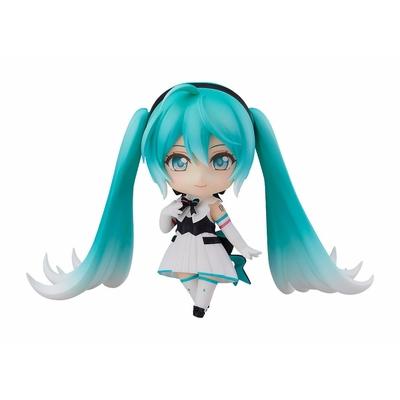 Figurine Nendoroid Character Vocal Series 01 Hatsune Miku 2018-2019 Ver. 10cm