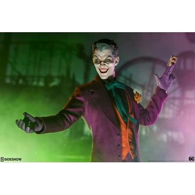 Figurine DC Comics The Joker 30cm