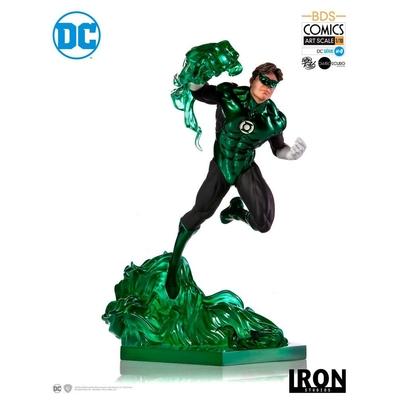 Statuette DC Comics Art Scale Green Lantern by Ivan Reis 23cm