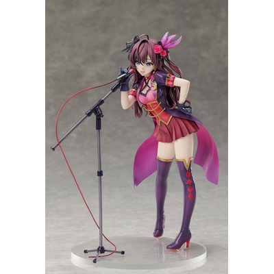 Statuette The Idolmaster Cinderella Girls Shiki Ichinose Tulip Ver. 20cm