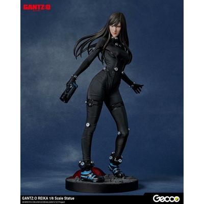 Statuette Gantz:O Reika 30cm