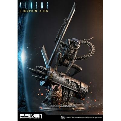 Statue Aliens #101 Scorpion Alien 99cm