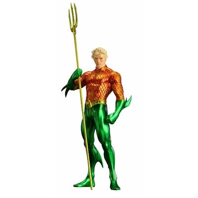Statuette Aquaman DC Comics 19 cm