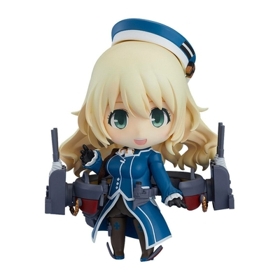 Figurine Nendoroid Kantai Collection Atago 10cm
