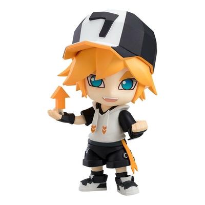 Figurine Nendoroid AOTU World Jin 10cm