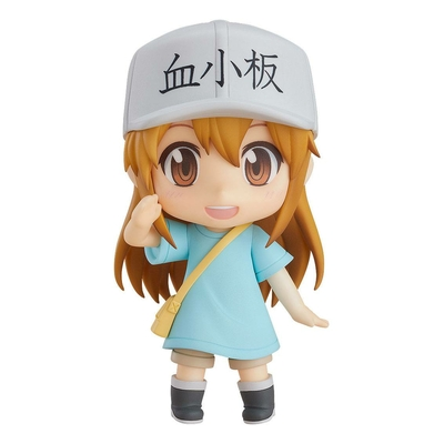 Figurine Nendoroid Cells at Work! Platelet 10cm