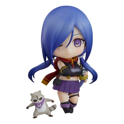 Figurine Nendoroid Release the Spyce Yuki Hanzomon 10cm