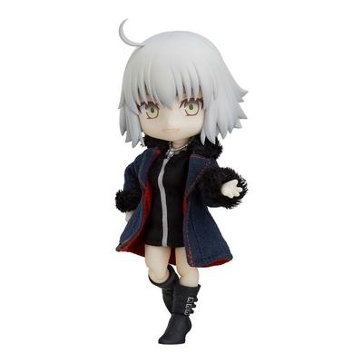 Figurine Nendoroid Fate Grand Order Doll Avenger Jeanne d'Arc Shinjuku Ver. 14cm