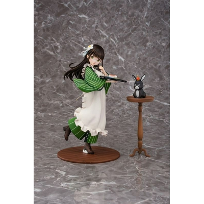 Statuette Is the Order a Rabbit Chiya 23cm