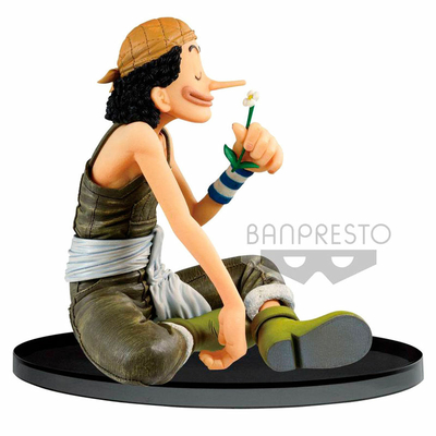 Statuette One Piece BWFC Special Usopp Normal Color Ver. 13cm