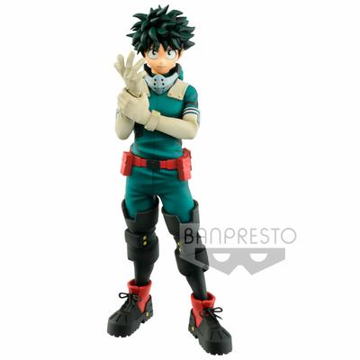 Statuette My Hero Academia Age of Heroes Deku 16cm