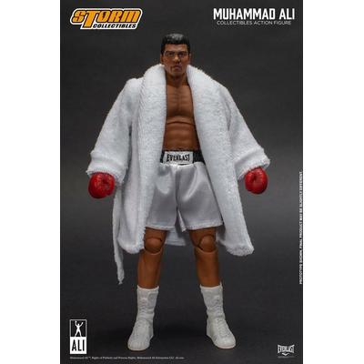 Figurine Muhammad Ali 18cm