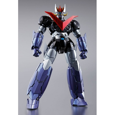 Figurine Mazinger Z Infinity Diecast Metal Build Great Mazinger 20cm