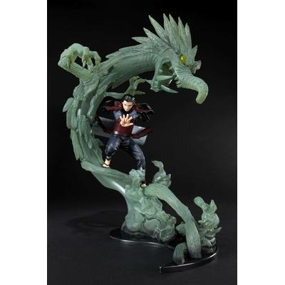 Statuette Naruto Shippuden Figuarts ZERO Senjyu Hashirama Isou Susanoo Kizuna Relation 19cm