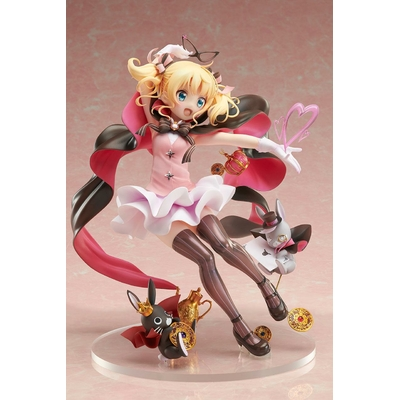 Statuette Is the Order a Rabbit The Phantom Thief Lapin 21cm