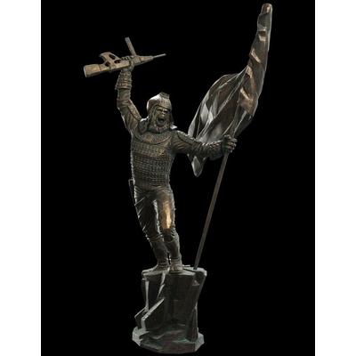 Statue La Planète des singes General Ursus 50cm