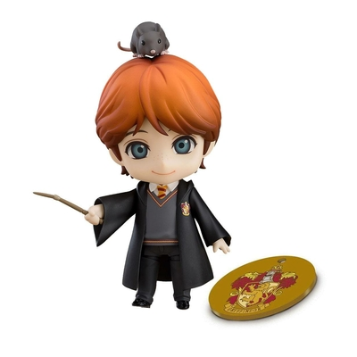 Figurine Nendoroid Harry Potter Ron Weasley Exclusive 10cm