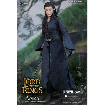 Figurine Le Seigneur des Anneaux Arwen 28cm