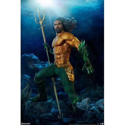Statue Aquaman Premium Format Aquaman 64cm