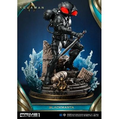 Statue Aquaman Black Manta 66cm